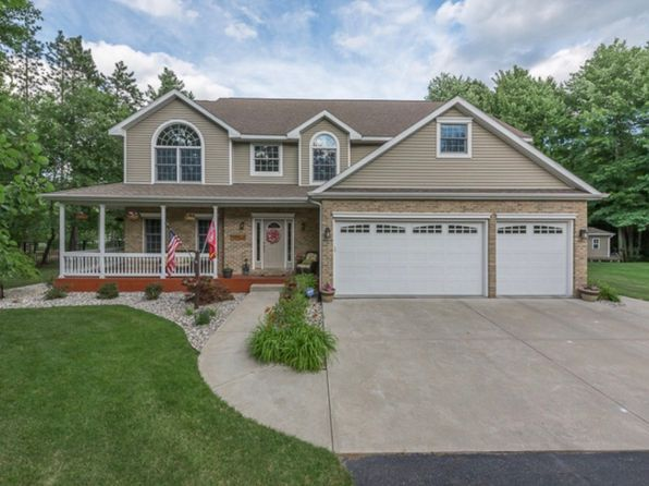 4 bed 3 bath Single Family at 2040 N Rolling Ridge Dr Midland, MI, 48642 is for sale at 380k - 1 of 50