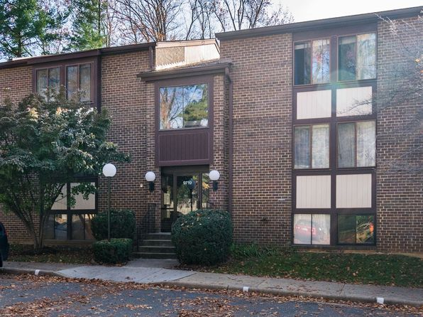 1 bed 1 bath Condo at 9719 Kings Crown Ct Fairfax, VA, 22031 is for sale at 160k - 1 of 28
