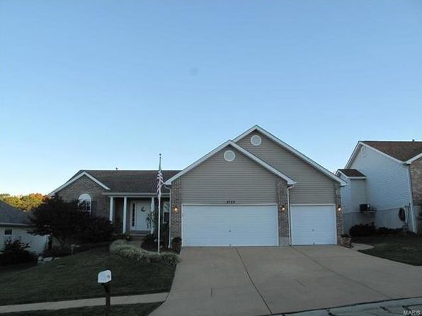 3 bed 2 bath Single Family at 5122 Georgine Dr Imperial, MO, 63052 is for sale at 290k - 1 of 30