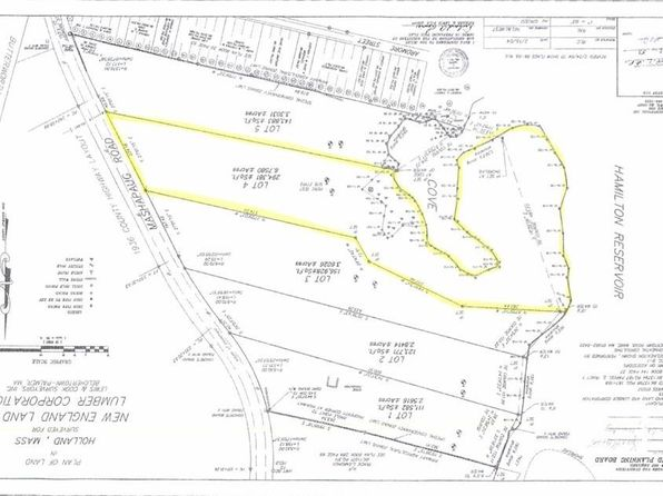 null bed null bath Vacant Land at 4 MASHAPAUG RD HOLLAND, MA, 01521 is for sale at 260k - 1 of 7