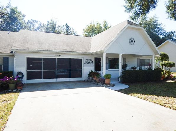 2 bed 2 bath Single Family at 9068 SW 82nd Ter Ocala, FL, 34481 is for sale at 105k - 1 of 32