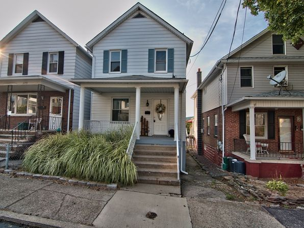 2 bed 2 bath Single Family at 171 Johnson St Pittston, PA, 18640 is for sale at 90k - 1 of 30