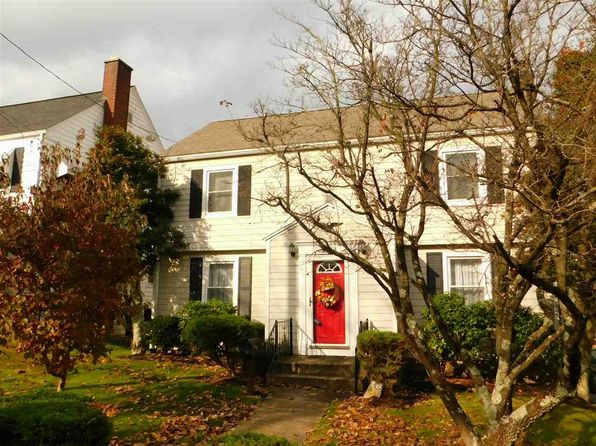 4 bed 3 bath Single Family at 522 Musgrave St Clarksburg, WV, 26301 is for sale at 229k - 1 of 16