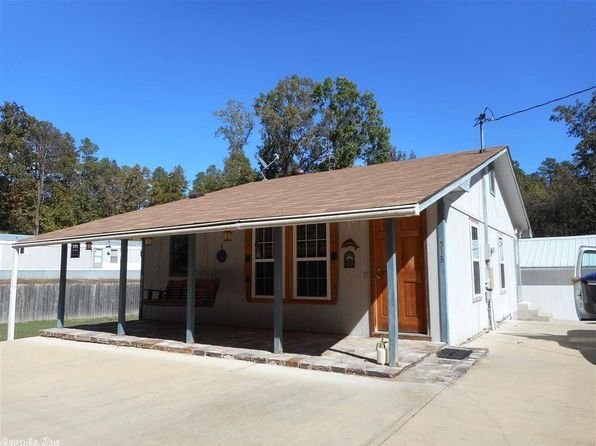 1 bed 1 bath Single Family at 513 Cox Cir Jessieville, AR, 71949 is for sale at 110k - 1 of 31