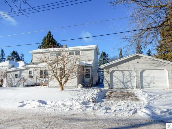 2 bed 2 bath Single Family at 437 11TH ST CLOQUET, MN, 55720 is for sale at 155k - 1 of 23