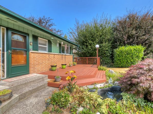 4 bed 1.75 bath Single Family at 21415 29th Ave S Seatac, WA, 98198 is for sale at 419k - 1 of 25
