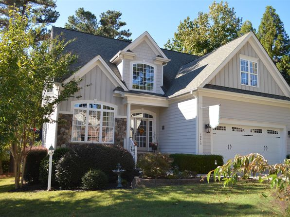 5 bed 4 bath Single Family at 10613 Thornbury Crest Ct Raleigh, NC, 27614 is for sale at 486k - 1 of 41