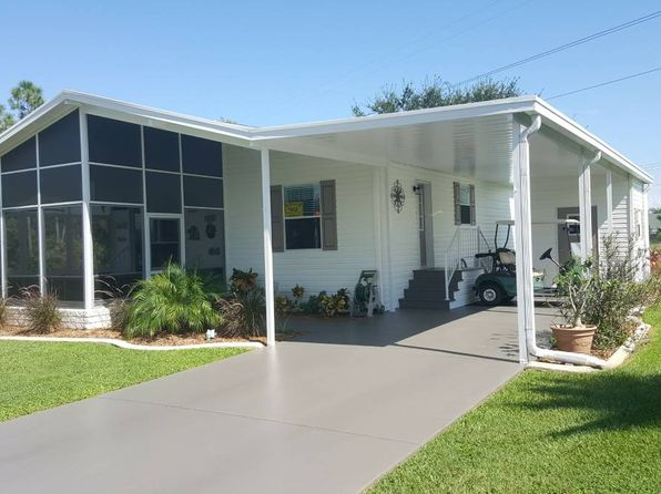 2 bed 2 bath Mobile / Manufactured at 3722 Long Iron Ct North Fort Myers, FL, 33917 is for sale at 55k - 1 of 14