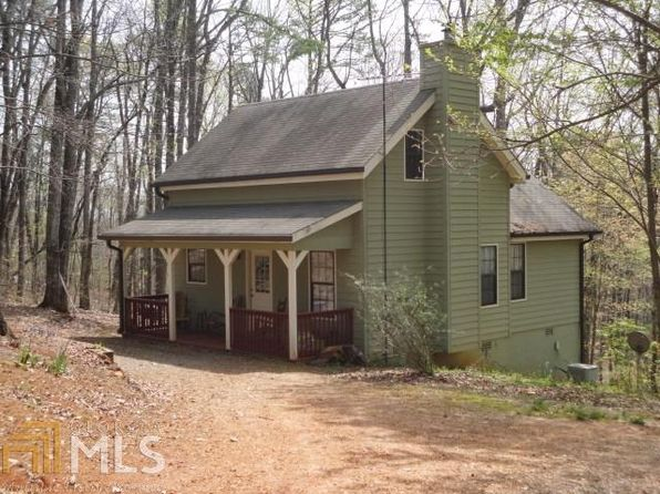 2 bed 2 bath Single Family at 888 Satterfield Rd Cleveland, GA, 30528 is for sale at 130k - 1 of 9