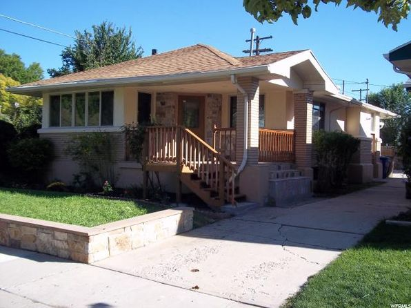 3 bed 2 bath Single Family at 636 Harrison Ave Salt Lake City, UT, 84105 is for sale at 399k - 1 of 40