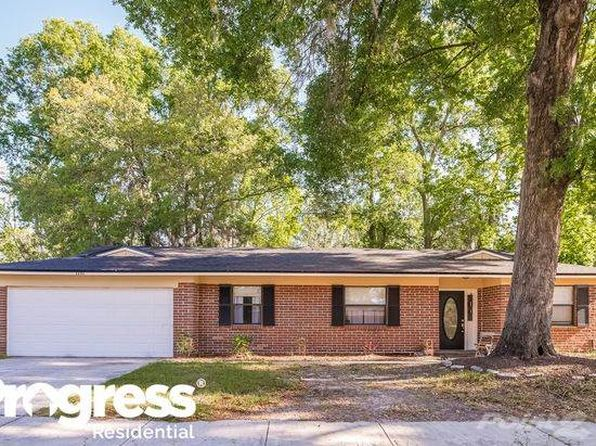 3 bed 2 bath Condo at 1231 Turtle Creek Dr N Jacksonville, FL, 32218 is for sale at 80k - google static map