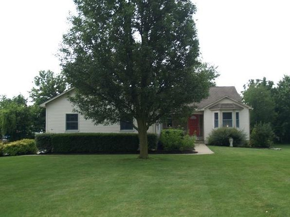 5 bed 3 bath Single Family at 165 N Clayton St Centerburg, OH, 43011 is for sale at 250k - 1 of 36