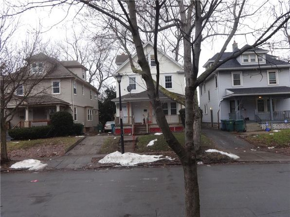 4 bed 2 bath Single Family at 33 Iroquois St Rochester, NY, 14609 is for sale at 73k - google static map