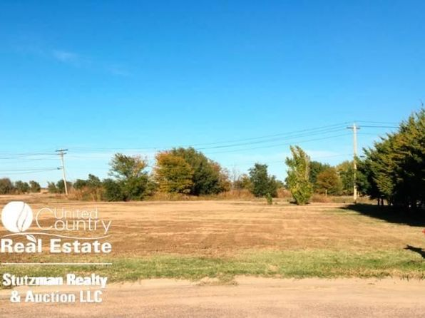 null bed null bath Vacant Land at 713 E 5th St Hugoton, KS, 67951 is for sale at 25k - google static map