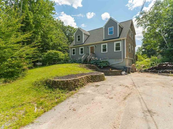 4 bed 2 bath Single Family at 348 Silver St Middleton, NH, 03887 is for sale at 240k - 1 of 38