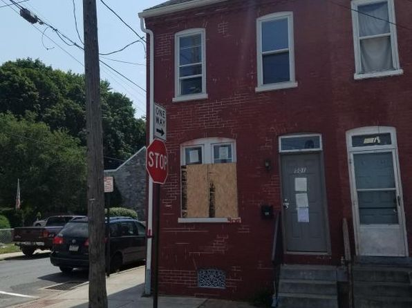 3 bed 1 bath Townhouse at 501 Green St Lancaster, PA, 17602 is for sale at 15k - google static map