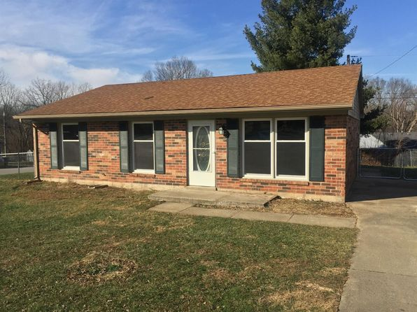 3 bed 1 bath Single Family at 2323 Shannon Rd Paris, KY, 40361 is for sale at 115k - 1 of 27