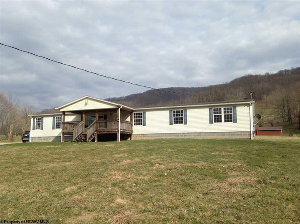 4 bed 2 bath Mobile / Manufactured at 6 Pennington Rd Harman, WV, 26270 is for sale at 54k - 1 of 20