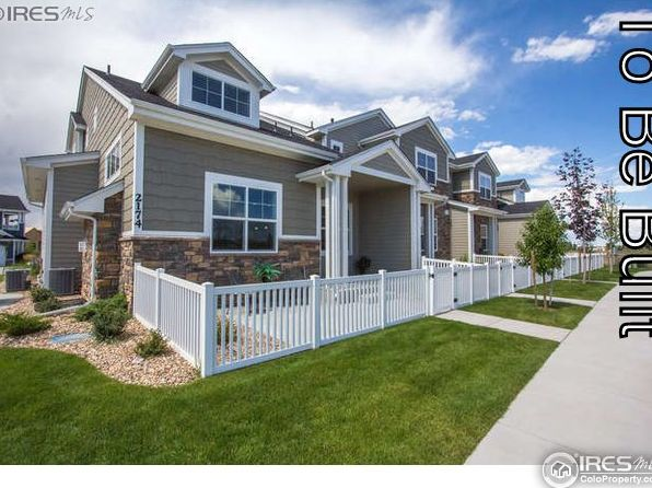 2 bed 3 bath Condo at 2150 Montauk Ln Windsor, CO, 80550 is for sale at 338k - 1 of 25