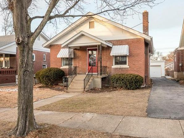 2 bed 2 bath Single Family at 6811 Marquette Ave Saint Louis, MO, 63139 is for sale at 170k - 1 of 18