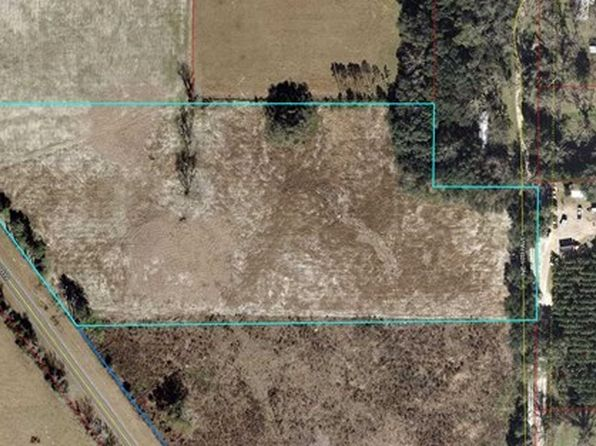 null bed null bath Vacant Land at 00 NE Cr Trenton, FL, 32693 is for sale at 49k - google static map