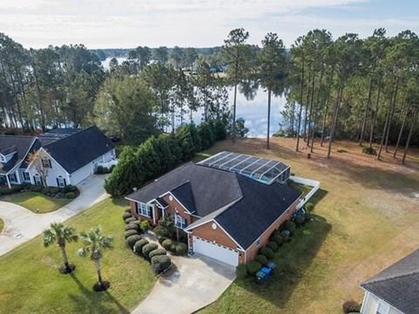 4 bed 2 bath Single Family at 280 Edge Water Dr Brunswick, GA, 31525 is for sale at 270k - 1 of 33