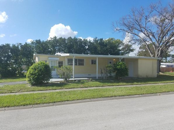 2 bed 2 bath Single Family at 100 Barefoot Trl Port Orange, FL, 32129 is for sale at 74k - 1 of 2