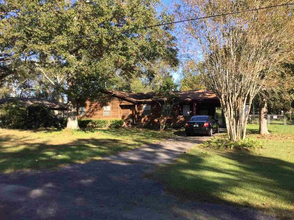 3 bed 1 bath Single Family at 48 Clark St Quincy, FL, 32351 is for sale at 80k - 1 of 12