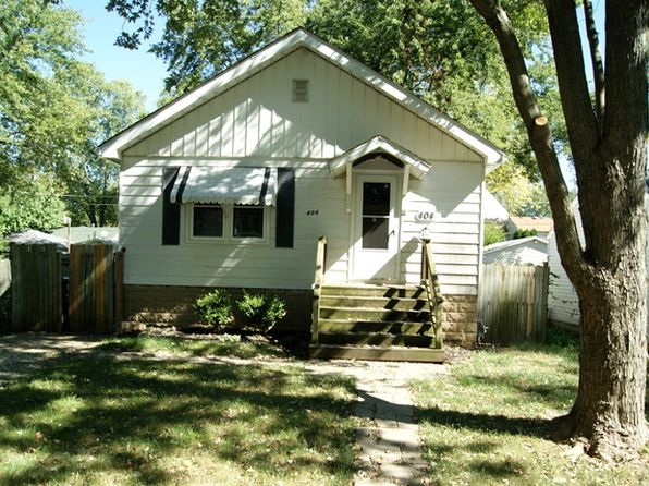3 bed 1 bath Single Family at 404 Peale St Joliet, IL, 60433 is for sale at 80k - 1 of 20