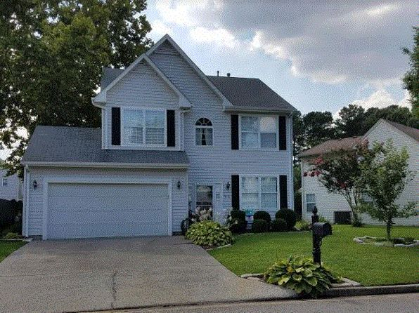 3 bed 3 bath Single Family at 513 Windward Dr Chesapeake, VA, 23320 is for sale at 270k - 1 of 13