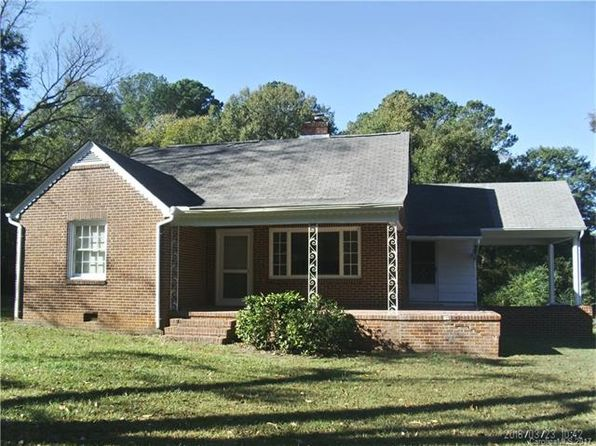 2 bed 1 bath Single Family at 8677 US 52 Hwy Ansonville, NC, 28007 is for sale at 52k - 1 of 5
