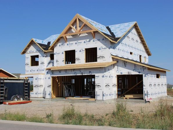 4 bed 2.5 bath Single Family at 520 Arrow Trl Bozeman, MT, 59718 is for sale at 595k - 1 of 8