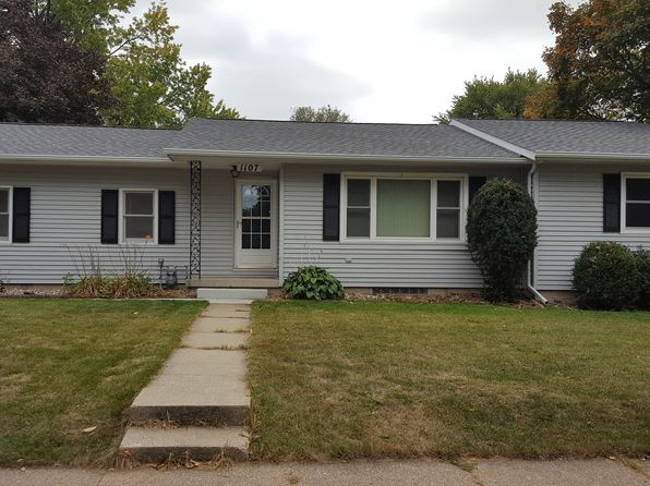 3 bed 2 bath Single Family at 1107 Orchard Dr Cedar Falls, IA, 50613 is for sale at 170k - 1 of 31