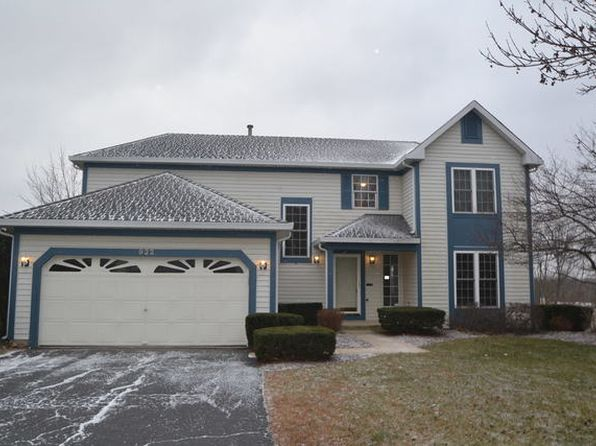 4 bed 3 bath Single Family at 922 Brandt Dr Lake In the Hills, IL, 60156 is for sale at 265k - 1 of 32