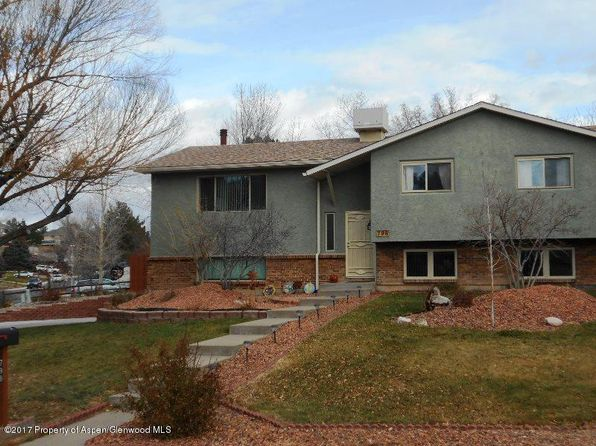 4 bed 3 bath Single Family at 798 Buckeye Ct Rifle, CO, 81650 is for sale at 335k - 1 of 17