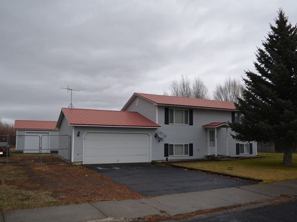 4 bed 2 bath Single Family at 797 E Targhee St Saint Anthony, ID, 83445 is for sale at 175k - 1 of 25