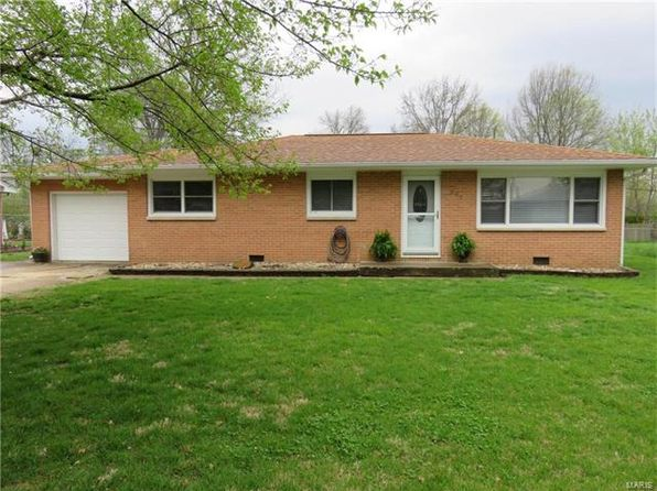 3 bed 1 bath Single Family at 207 Redwood Dr Godfrey, IL, 62035 is for sale at 105k - 1 of 18