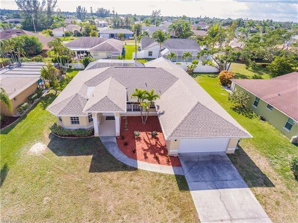 3 bed 2 bath Single Family at 410 SE 31st St Cape Coral, FL, 33904 is for sale at 325k - 1 of 24