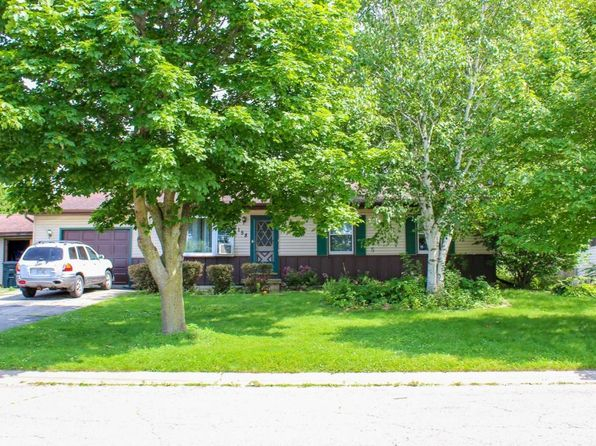 3 bed 2 bath Single Family at 1158 Sherwood Ln Jefferson, WI, 53549 is for sale at 148k - 1 of 17
