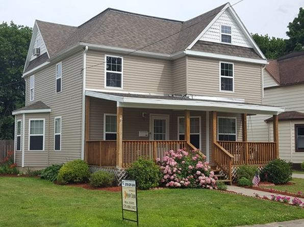 4 bed 2 bath Single Family at 426 Church St Athens, PA, 18810 is for sale at 180k - 1 of 23