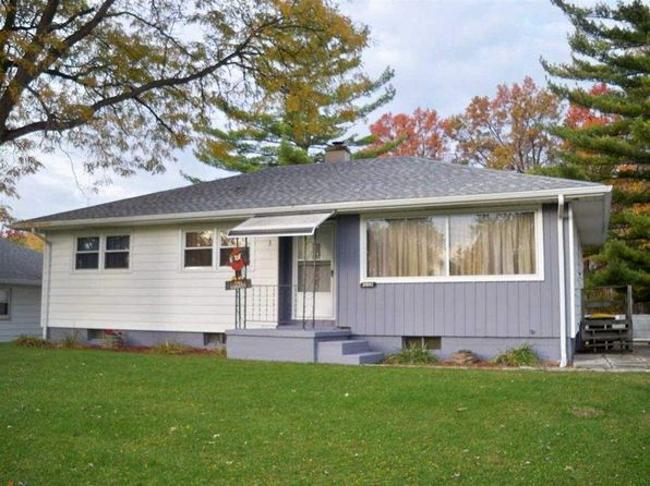 3 bed 1 bath Single Family at 2901 Stanford Ave Fort Wayne, IN, 46808 is for sale at 80k - 1 of 23