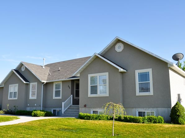 6 bed 4 bath Single Family at 898 W 2550 S Nibley, UT, 84321 is for sale at 360k - 1 of 22