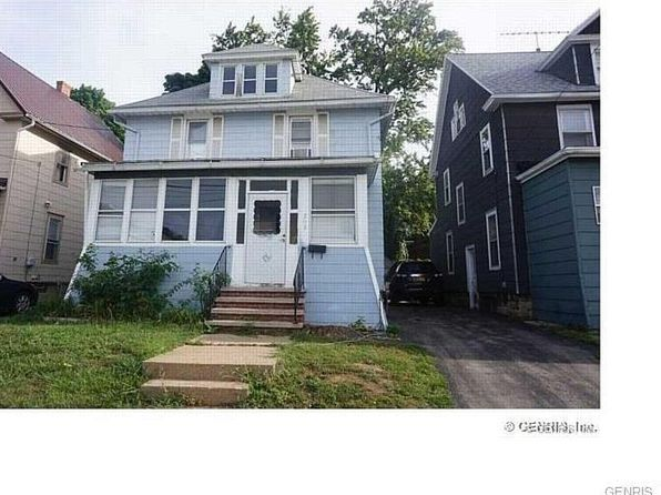4 bed 2 bath Single Family at 203 W Elm St East Rochester, NY, 14445 is for sale at 50k - google static map