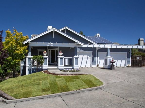 4 bed 3 bath Single Family at 401 Via Gigi St Petaluma, CA, 94952 is for sale at 1.20m - 1 of 20