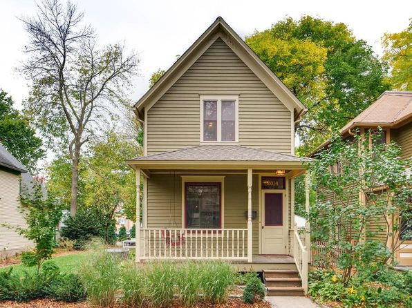 2 bed 1 bath Single Family at 2014 Milwaukee Ave Minneapolis, MN, 55404 is for sale at 415k - 1 of 22
