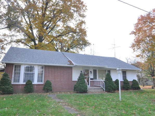 3 bed 3 bath Single Family at 610 W Elm St Fayette, MO, 65248 is for sale at 110k - 1 of 19
