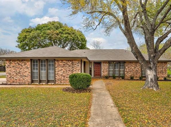 3 bed 2 bath Single Family at 3313 Broken Spoke Trl Georgetown, TX, 78628 is for sale at 229k - 1 of 25