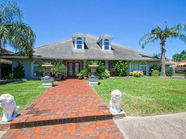 4 bed 3 bath Single Family at 6755 Lake Willow Dr New Orleans, LA, 70126 is for sale at 448k - 1 of 25
