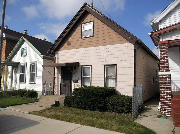 3 bed 1 bath Single Family at 2113 S 13th St Milwaukee, WI, 53215 is for sale at 25k - 1 of 18