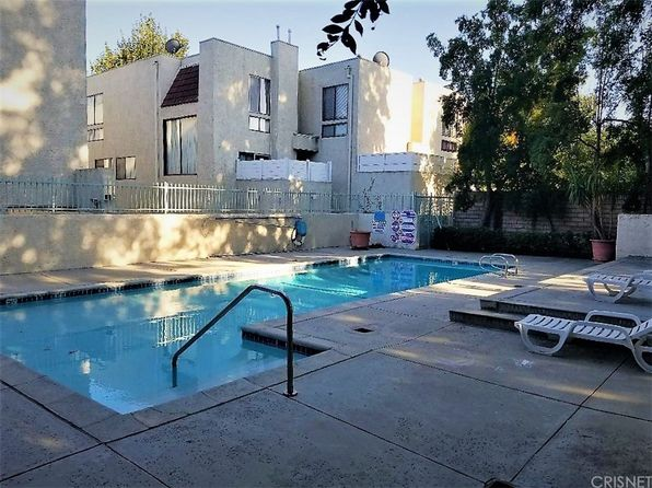 2 bed 2 bath Townhouse at 7311 Kester Ave Van Nuys, CA, 91405 is for sale at 379k - 1 of 14